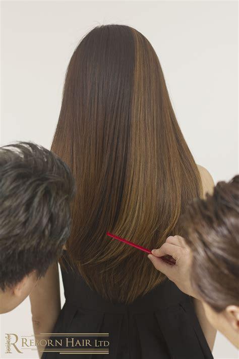 hair pictures reborn hair ltd