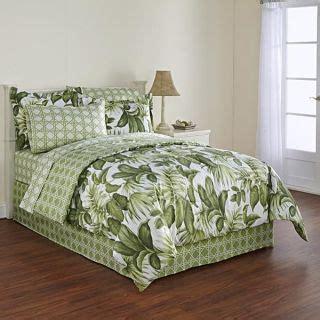 montego bay comforter set montego bay tropical palm tree comforter set twin bedding