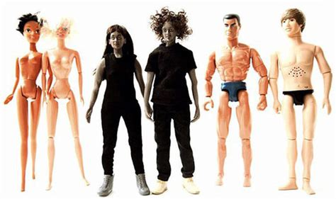 curly pubic hair pics disturbing politically correct dolls with genitals and
