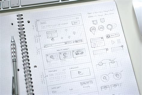 sketch app layout grid 5 prototyping tips that will improve your process