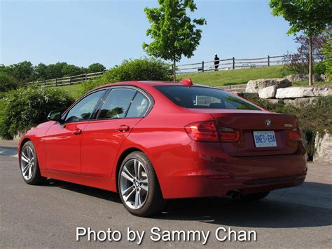 2013 Bmw 328i Horsepower by 2013 寶馬 Bmw 328i Review Cars Photos Test Drives And