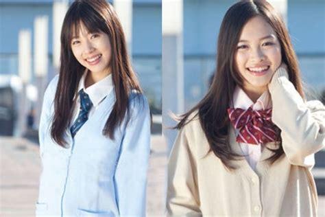 Seragam Sekolah Lumayan 7 Jenis Seragam Siswi Sekolah Di Jepang Imut Dan Warna Warni
