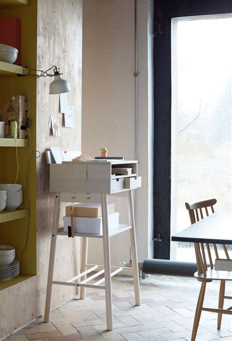 plan de bureau ikea ikea bureau travail affordable amnagement duun coin