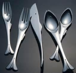 creative and unusual cutlery designs