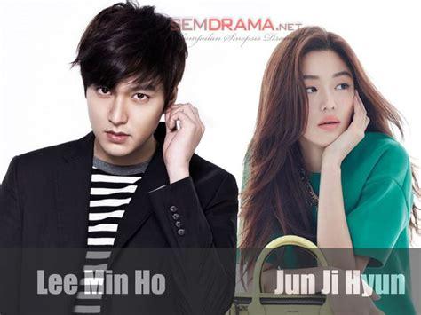 film lee min ho dan jun ji hyun 10 best film move drama images on pinterest cinema film