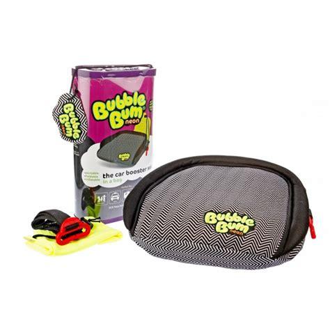 bubblebum car seat bubblebum car booster seat