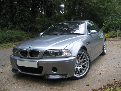 2006 bmw m3 coupe e46 pictures information and specs