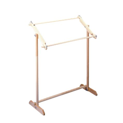 Quilting Frames And Stands by Fa Edmunds Quilting Scroll Frame With Stand Ebay