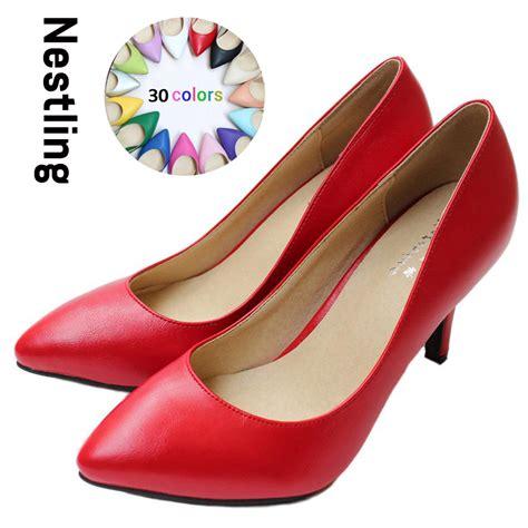 high heel shoe supplies new 2016 women s high heels pumps