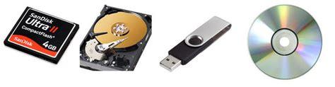 Storage Medium reasons flash drive failure