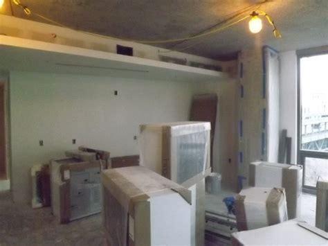 indirect lighting above kitchen cabinets hard hat tour the bridge philadelphia magazine