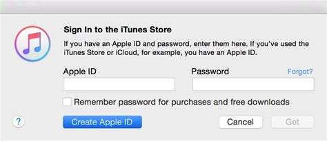 how to make a app store account without credit card create an itunes store app store or ibooks store account