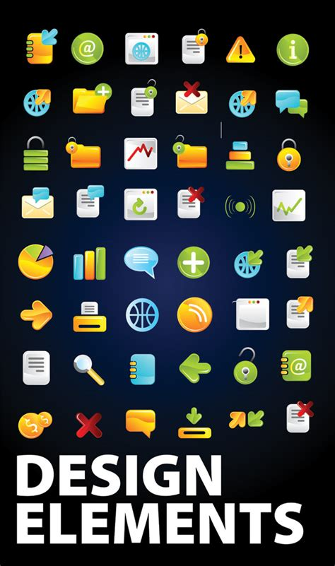 material design icon names commonly used material vector icon notepad warning lock