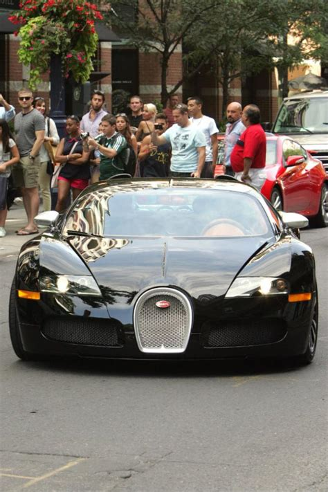 bugatti drake drake reps quot started from the bottom quot on his 2 5 mil bugatti