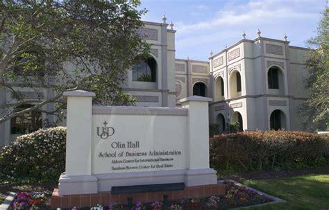 Mba Schools In San Diego by School Of Business San Diego Ca Latitude 33 Planning