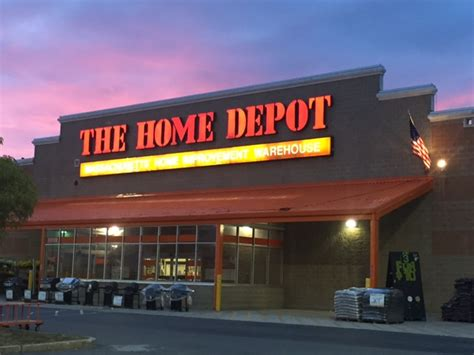 the home depot everett ma company profile