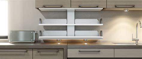 cuisine mont馥 meuble de cuisine qui monte et descend d 233 coration d