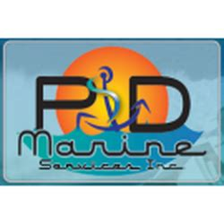 boat repair orange beach al p d marine services boat repair 25286 canal rd