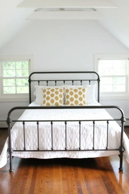 Ideas For Antique Iron Beds Design Rustic Metal Bed Frames Ideas Antique Iron Beds Images 63 Bed Headboards