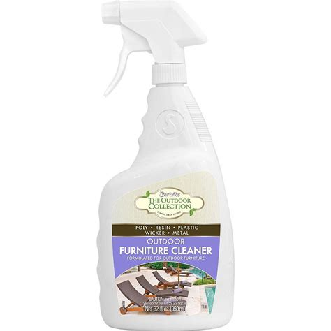 Bona 32 Oz Hardwood Cleaner Wm700051171 The Home Depot Patio Furniture Cleaner