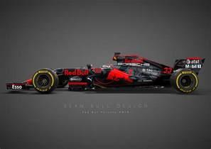 Porsche Formula 1 Formula One Porsche Bull Racing 2 2 5 Jwgp