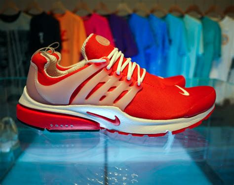 imagenes ultimas nike nike air presto summer 2011 colorways sneakernews com