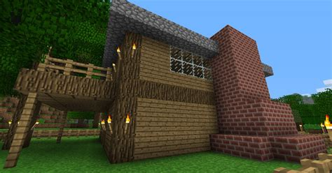 Minecraft Cozy Cottage by Cozy Cottage Minecraft Project