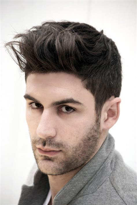 pompadour haircut mens mens haircuts 2015 hair products styling tips