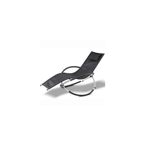 fauteuil relax noir fauteuil relax attitude noir plantes et jardins