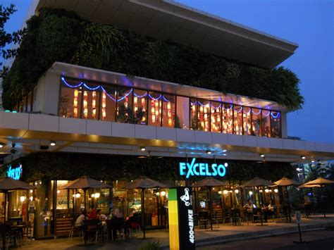 Excelso Coffee panoramio photo of excelso coffee shop summarecon mal serpong