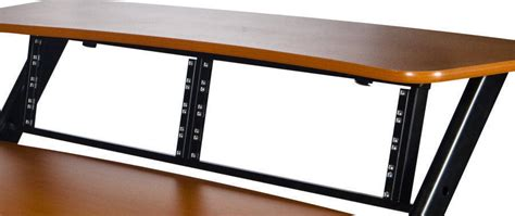 Yorkville Sd1 Deluxe Studio Desk Ayresmarcus Apex Studio Desk