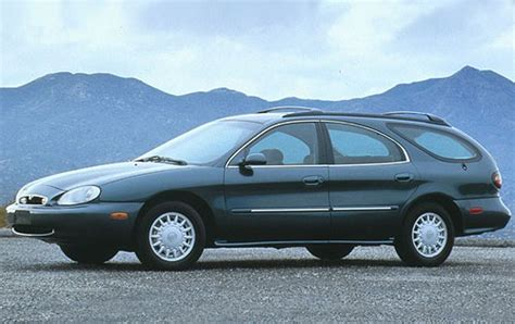 how does cars work 1997 mercury mystique spare parts catalogs maintenance schedule for mercury sable openbay