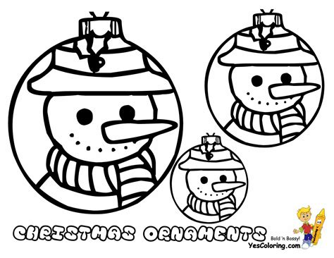christmas ornament tree to color tree ornaments coloring pages new calendar template site