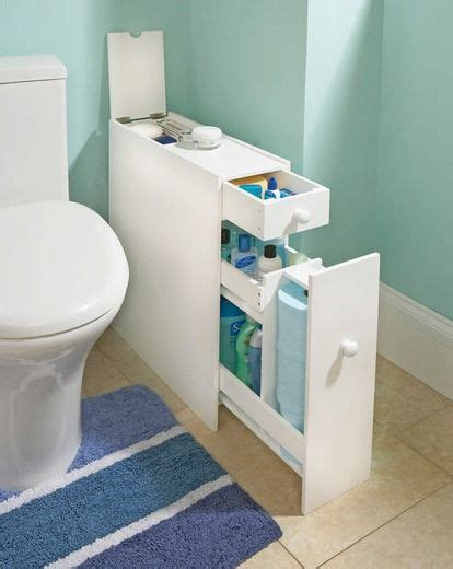 clever bathroom ideas clever bathroom storage ideas projects pinterest
