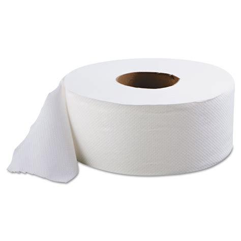 Tissue Toilet morcon paper millennium bath tissue 2 ply white 12