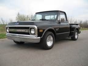 1969 Chevrolet C10 1969 Chevrolet C10 Truck