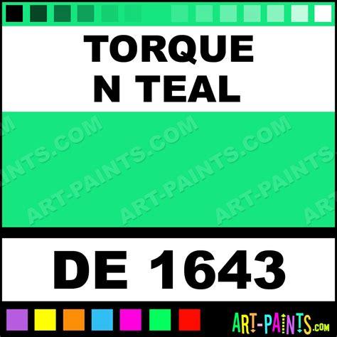 torque n teal engine enamel paints de 1643 torque n teal paint torque n teal color dupli