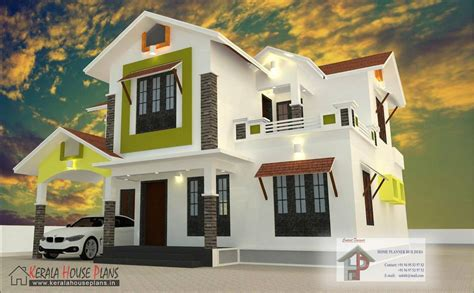 new kerala home designs 2017 castle home new house plans in kerala 2017