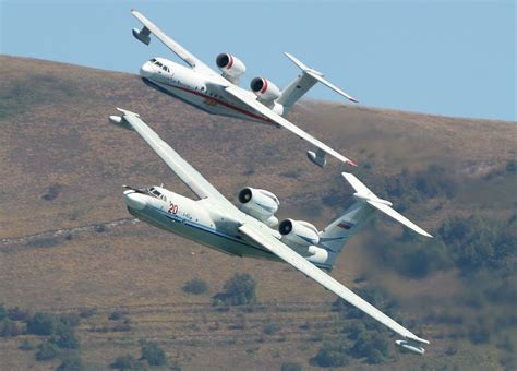 russian flying boat jet highlights of the gidroaviasalon airshow
