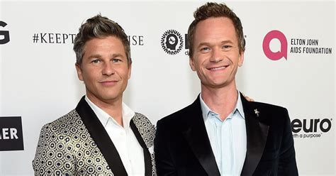 Premium Home Decor by Neil Patrick Harris Celebrates 13 Years With Husband David