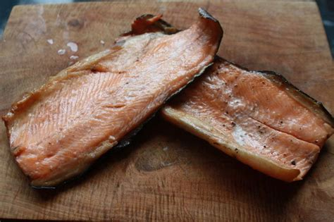 perfect smoked trout recipe posted on july 2 2013 by