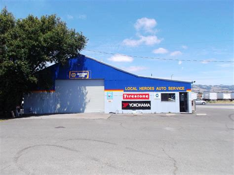 Local Car Garages by Local Heroes Auto Repair 33 Photos Garages 1769