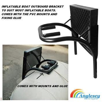 inflatable boat outboard motor bracket outboard engine bracket outboard bracket outboard engine