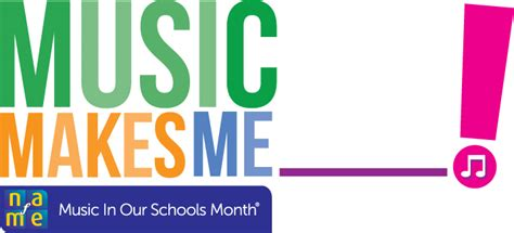 theme for education month 2013 nafme prepares for the 30th anniversary of music in our