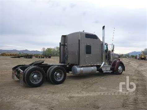 2007 kenworth trucks for sale 2007 kenworth w900b for sale 17 used trucks from 17 050