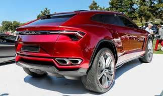 Lamborghini Trucks 2017 Lamborghini Urus Redesign New Cars 2017 Great Car