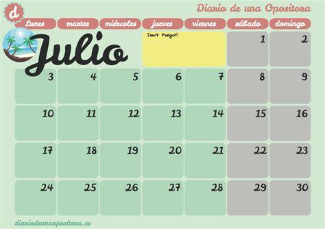 calendario noviembre es el mes de las almas benditas del purgatorio calendario mensual julio diario de una opositora