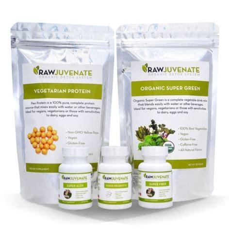 Rawjuvenate Complete Detox 4 Week System by 22 Best Herbal Remedies Images On Healthy