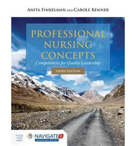 professional nursing concepts competencies for quality leadership books professional nursing concepts competencies for quality