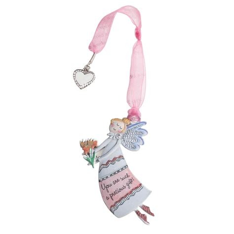 A Precious Gift quot you are such a precious gift quot ornament kimball
